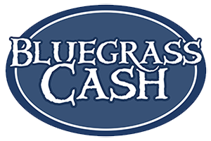 Logo Bluegrass Cash