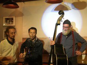 Bluegrass Bash