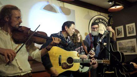 BluegrassCashVideo