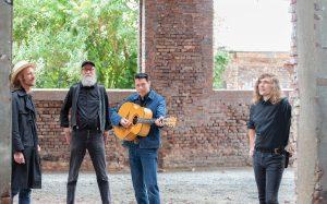 BluegrassCash indoor ©byEla Mergels 2020